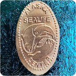 Alaska | Seward | Alaska SeaLife Center | Alaska SeaLife Center Logo EC, Retired