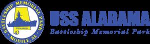 USS Alabama Battleship Memorial Park Logo