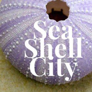 Sea Shell City, Inc. Logo