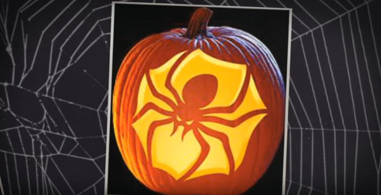 100 GREAT PUMPKIN CARVING IDEAS - PART 1