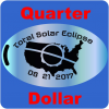 "Total Solar Eclipse ""08 21 2017"" 