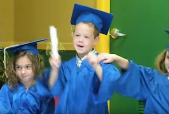 Graduation Fails
