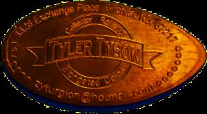 Tyler Dean Tyson