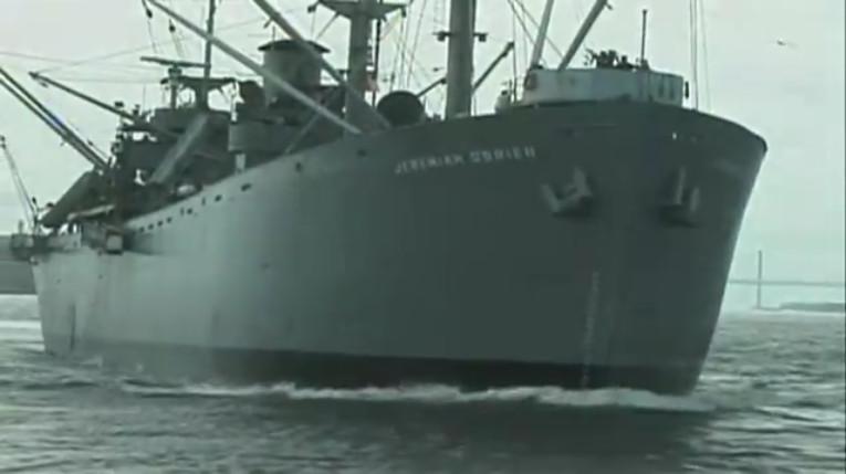 Hero Ships SS Jeremiah O Brien