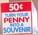 San Francisco Penny Machine Company